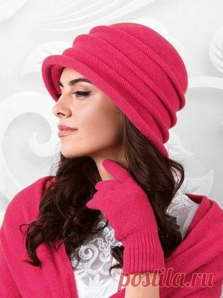 Купить женские шляпы в интернет-магазине FOULARD, цены и фото