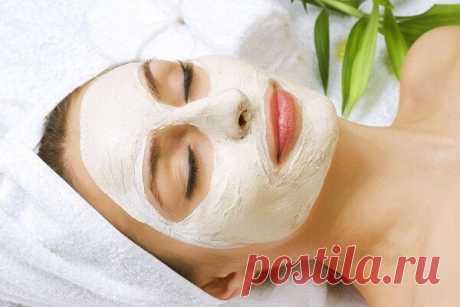 Маски для лица вяжущие при жирной коже | zhenskie-shpilki.ru | Сайт для женщин