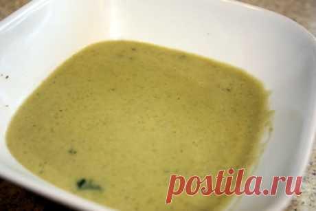Охлажденный крем из овощного супа-кошерные рецепты / ou Kosher Certification