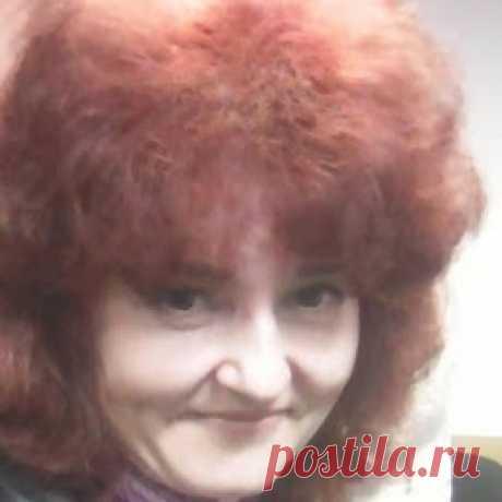 Ольга Джуган
