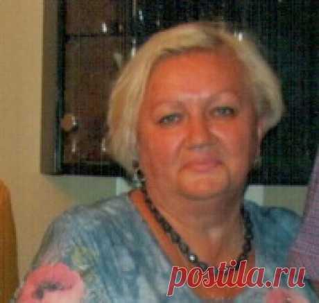Зоя Зубкова