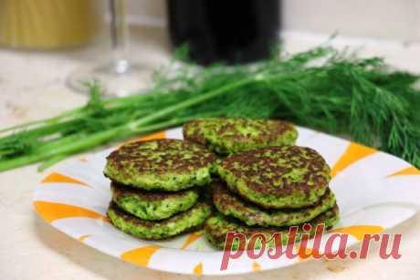 ПП рецепты с брокколи: подборка