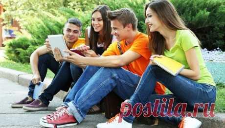 Что хотят знать подростки, но боятся спросить взрослых | Психология