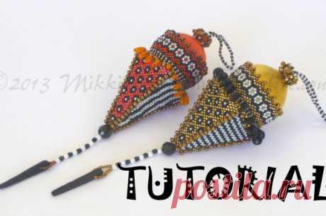 TUTORIAL SET All Three Doodads | Mikki Ferrugiaro Designs