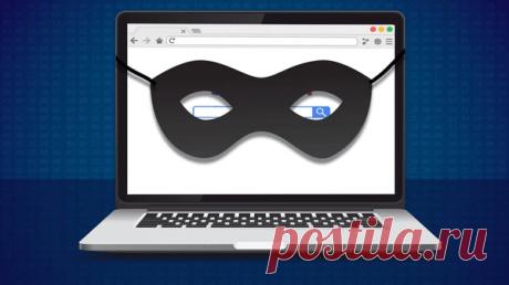 Как всегда запускать браузер Chrome в режиме инкогнито?   2020-08-15   Ликбез   Robin Bobin