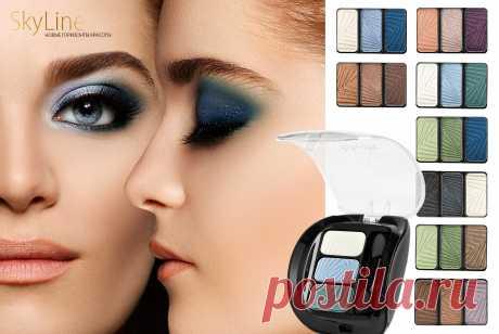 Классический дымчатый макияж – излюбленный вариант для вечернего выхода в свет. Чтобы создать безупречные smoky eyes, соблюдайте четкую последовательность действий и не пренебрегайте маленькими хитростями!