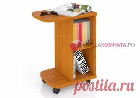 Стол журнальный СЖ-3 по цене 1290 руб в каталоге, Подольск