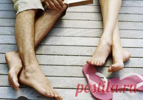 Эффективная гимнастика при застое лимфы в ногах и не только