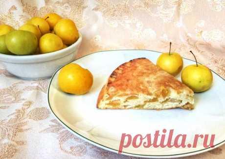 (1) Яблочный пирог: можно хоть каждый день! - пошаговый рецепт с фото. Автор рецепта Танчик . - Cookpad