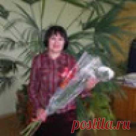 Инна Кульбацкая