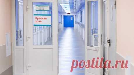 Минздрав огласил свежие данные по коронавирусу в Омской области - Новости Mail.ru