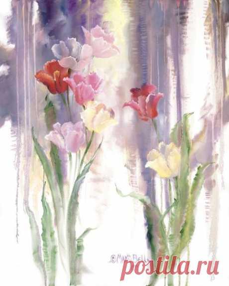 Художница Marty Bell (194 работ) » Картины, художники, фотографы на Nevsepic