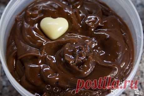 """""""Всё в шоколаде"""" шоколадное бельди (как сделать шоколадное мыло своими руками мастер-класс)"""