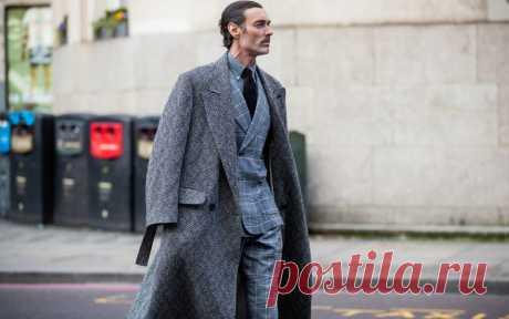Как понять, что пиджак сидит правильно | Журнал Esquire.ru