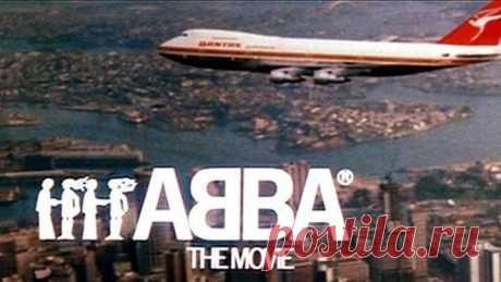 АББА: Фильм / ABBA: The Movie (Швеция-Австралия 1977 HD) Музыкальный фильм