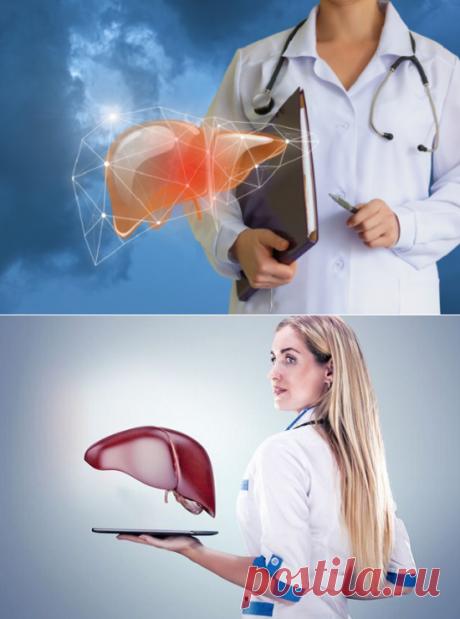 Не нужно ждать боли в печени. 12 факторов указывающих на то, что орган страдает   Кладовая здоровья   Яндекс Дзен