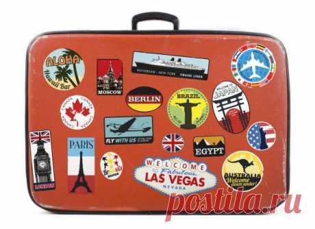 17 советов для путешественников, которые сделают вашу поездку приятной | Лайфхакер