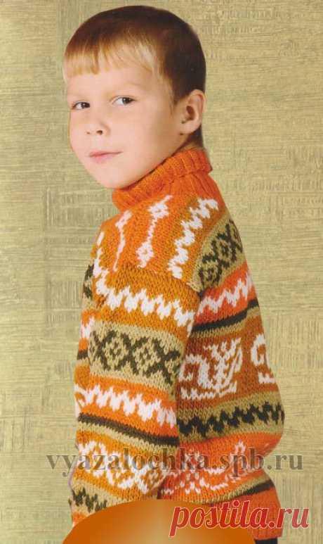 *Вязание для детей | ЕЛЕНА ВЯЗАЛОЧКА – Вязание Спицами и Крючком | Лушие Схемы и Модели Бесплатно