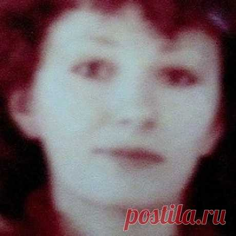 Марина Ратегова