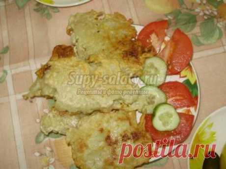 Вкусные картофельные драники. Рецепт с пошаговыми фото