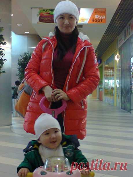 Гульжан Сингирбаева