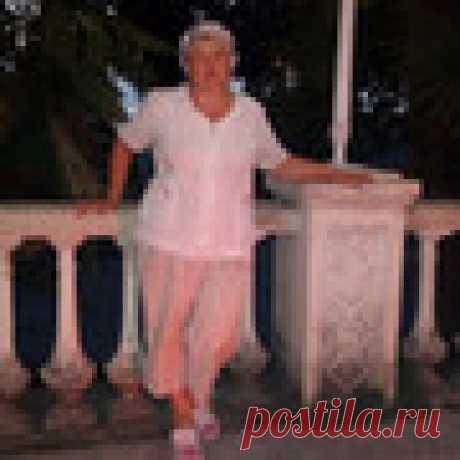 Шалашова Светлана