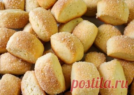 Домашнее печенье за 30 минут. | Кулинарные рецепты | Яндекс Дзен