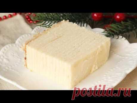 ИДЕАЛЬНЫЙ ТВОРОЖНЫЙ НАПОЛЕОН🌸 ПРОСТОЙ РЕЦЕПТ НОВОГОДНЕГО ТОРТА🌸 Cottage cheese Napoleon cake recipe