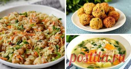 7 идеальных блюд для поста: полноценное и вкусное питание дома!