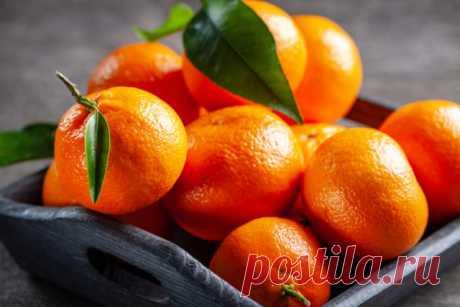 Как выбрать лучшие мандарины? Советы экспертов Новый год у большинства россиян ассоциируется с шампанским, салатом «Оливье» и, конечно, мандаринами.