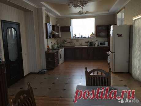 Дом 250 м² на участке 6 сот. - купить, продать, сдать или снять в Республике Крым на Avito — Объявления на сайте Avito