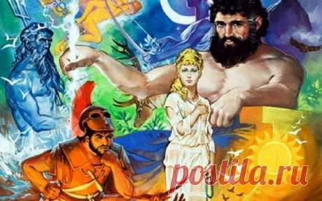 Греческий гороскоп: 10 знаков обличат все твои и чужие слабости