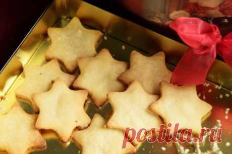 Фигурное лакомство: легкое и вкусное печенье для детей от 1 года