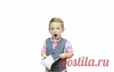 Развитие речи у ребенка - полезные статьи - Детские клипы