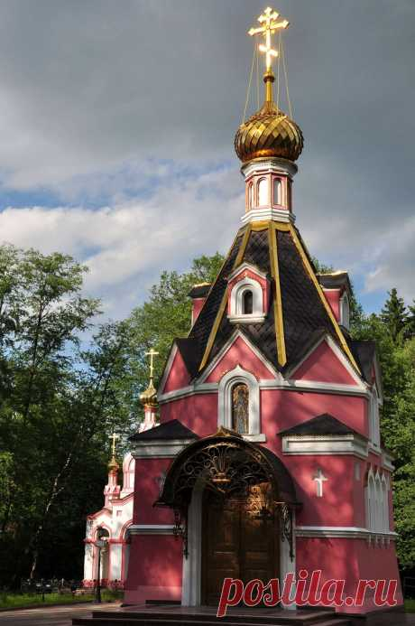 Путешествия по малым городам России