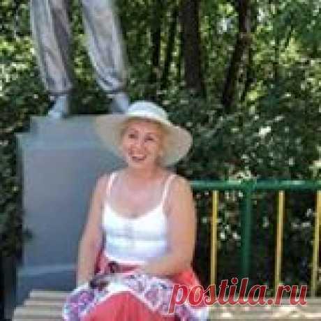 Марина Сотникова