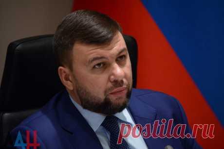 Глава ДНР подписал указ о явке граждан, пребывающих в запасе, на пункты предварительного сбора | world pristav - военно-политическое обозрение