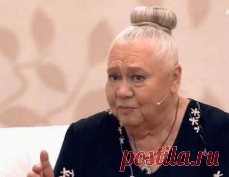 Как выглядела в молодости кино-бабушка Галина Стаханова?