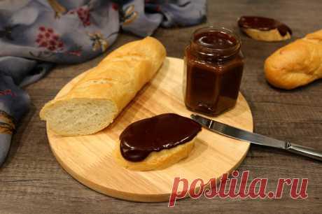 Шоколадный плавленный сыр - пошаговый рецепт с фото - как приготовить, ингредиенты, состав, время приготовления - Леди Mail.ru