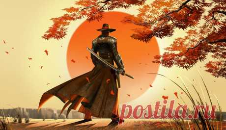 Мудрая притча о том, как правильнее всего реагировать на зависть  Жил-был старый самурай. У него была группа учеников, которых он обучал жизненной мудрости. Однажды во время занятий к самураю зашёл молодой воин, прославившийся своей неучтивостью и жестокостью.   …