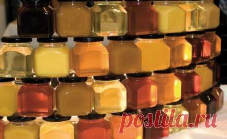 Tal miel diferente útil