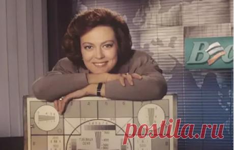 ВСЕ ИНТЕРЕСНО: Приемная дочь, известный муж и как живет сегодня 62-летняя телеведущая Светлана Сорокина