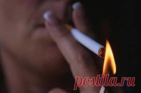 Как помочь организму при отказе от курения | Делимся советами