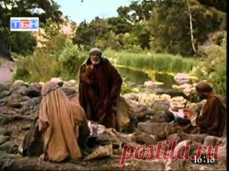 Gospels of Matthew, movie full version.