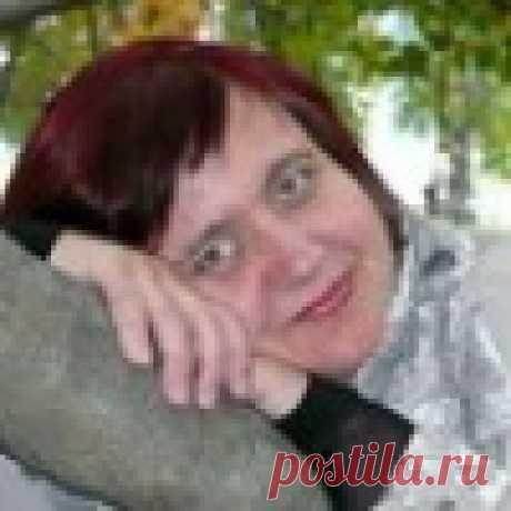 Светлана Матвиенко