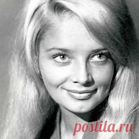 5 апреля 1938 года родилась актриса Наталья Кустинская / История цивилизаций!