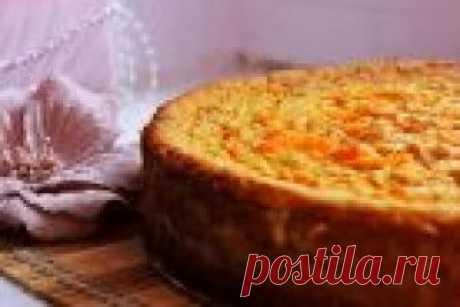 Морковно-яблочная запеканка - пошаговый рецепт с фото на Повар.ру
