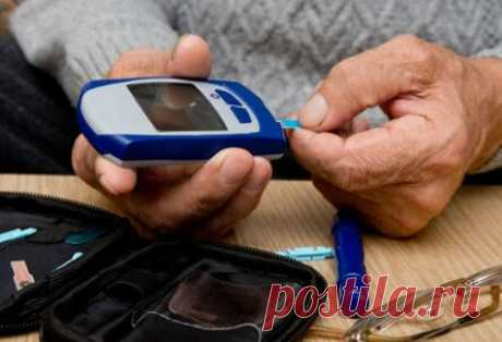 Простой способ выявить высокий уровень сахара в крови без глюкометра
