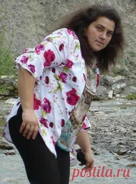 Ирина Маркодеева