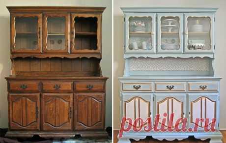 Оклейка мебели пленкой для обновления интерьера - Ремонт и дизайн от ZerkalaSPB.ru